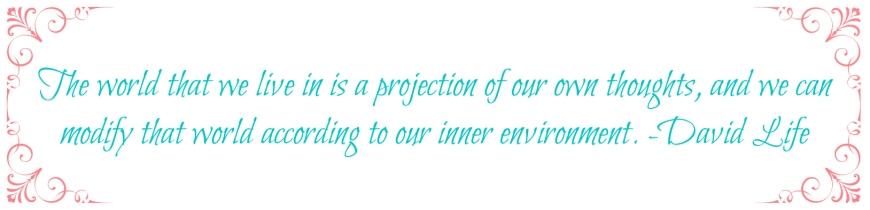 David Life Quote
